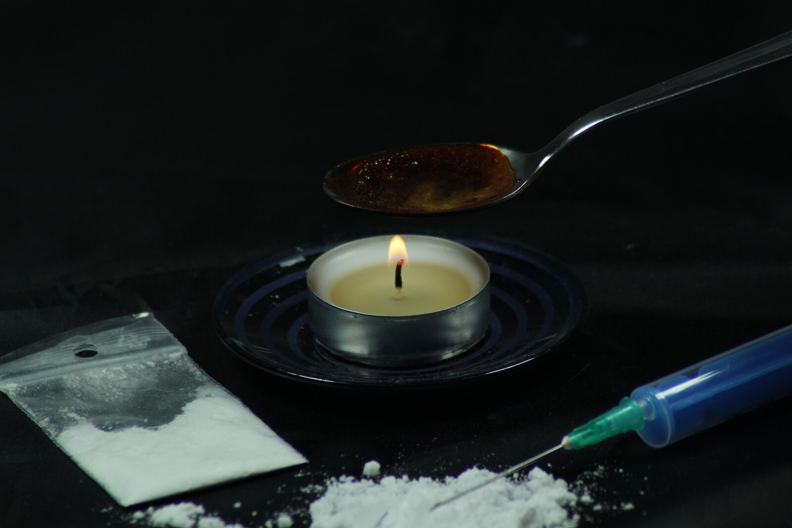 Illicit Drugs List | Harmony Treatment and Wellness