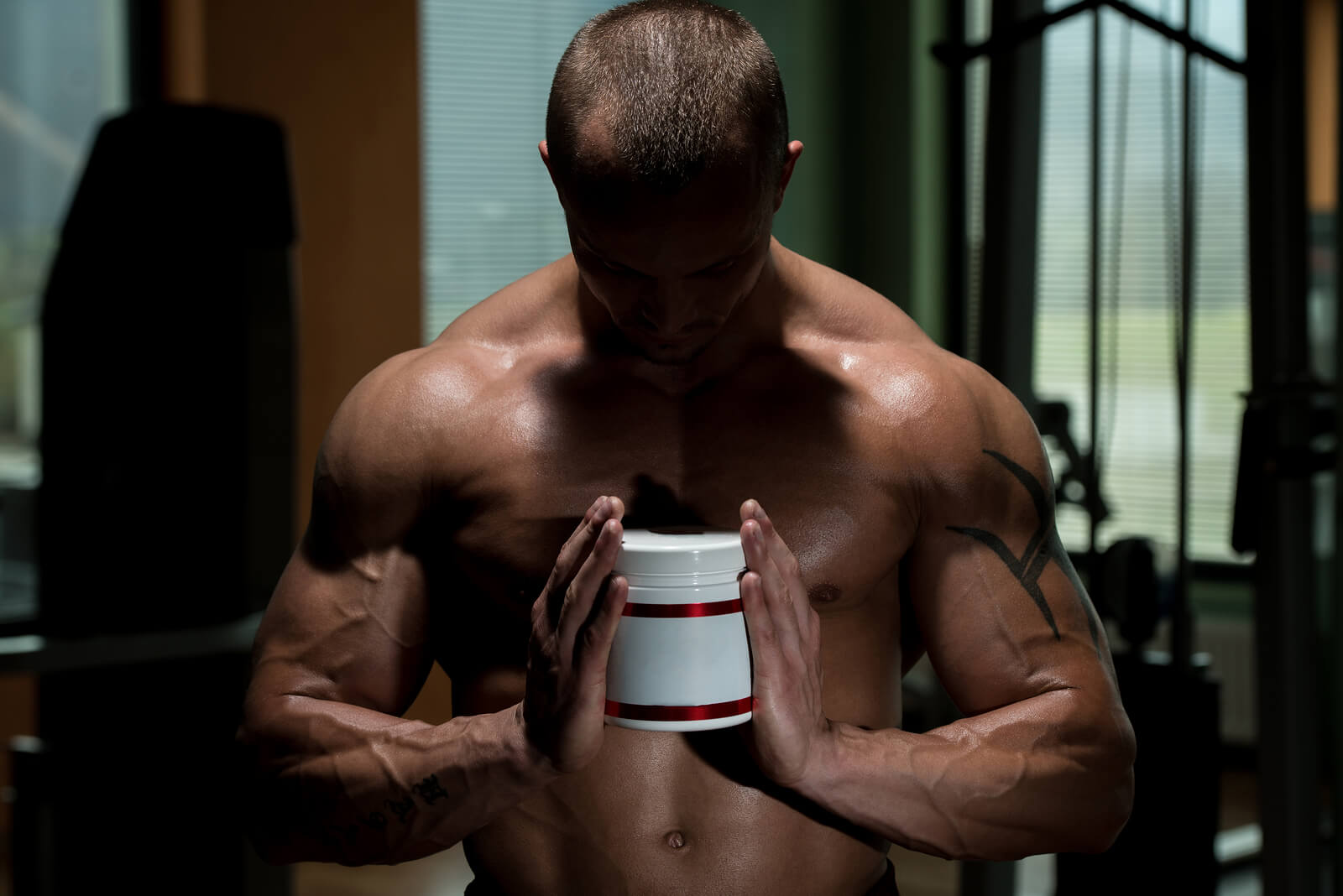 Anabolic Steroid Side Effects | Harmony Treatment and Wellness